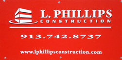 L. Philips construction