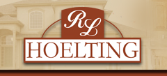 R. L.  Hoelting builders